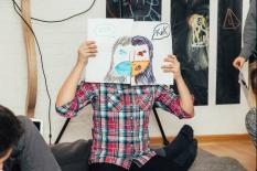 Юных нижнетагильских художников научат свободно творить