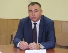 Назначен новый глава Железнодорожного района Екатеринбурга