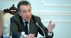 Добрынин: три версии несостоявшейся отставки Фарида Ниязова