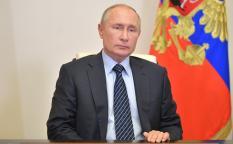 Путин заявил об отсутствии планов по ужесточению карантинных мер