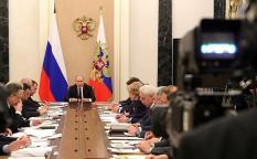 Путин поручил распространить ипотечные каникулы на все кредиты