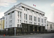 Текслер назначил нового замминистра строительства и инфраструктуры региона