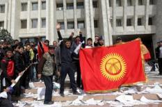 Новости Кыргызстана: Сансара, шитая белыми нитками
