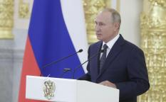 Путин пообещал индексацию пенсий и материнского капитала