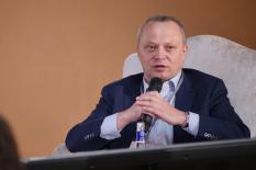 Константин Костин о потенциале регионального патриотизма и его электоральном аспекте