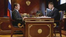 В России появится ипотека для строительства индивидуальных жилых домов