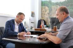 В ФК «Урал» назначен новый главный тренер