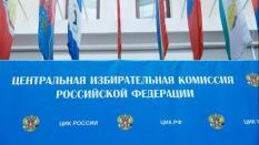 ЦИК рекомендовал признать губернаторские выборы в Приморье недействительными