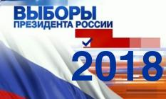75% россиян намерены голосовать на выборах президента за Путина