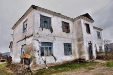 На Южном Урале снесли 1160 аварийных домов