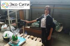 Лидия Пономарева: «ЭкоСити» и проблема утилизации стекла