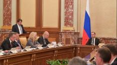 Впервые с 2014 года в России будет принят профицитный бюджет