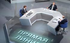 Владимир Путин ответил на вопрос о третьей мировой войне словами Энштейна