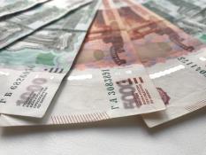 Годовая инфляция в РФ ускорилась до 2,5%