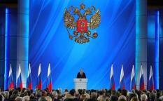 Послание Путина Федеральному собранию состоится после Нового года