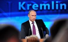 Интервью с Путиным номинировали на премию Emmy