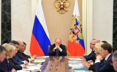 Путин проведет совещание по ликвидации последствий паводка в Иркутске