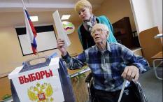 Президент России о доступности среды для граждан с ограниченными возможностями