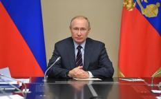 Путин рассказал, что является критерием успеха нацпроектов