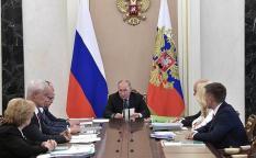 Путин: У нас провал в первичном звене здравоохранения