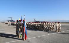 Россия расширит базу ВМФ в Сирии