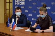 Замгубернатора Свердловской области подал документы на участие в праймериз «Единой России»