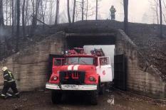 16 человек погибли при взрыве на пороховом заводе под Рязанью