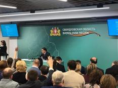 Куйвашев не поддержал возвращения прямых выборов главы Екатеринбурга
