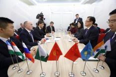 «Работаем на опережение»: В Москве обсудили подготовку к саммитам ШОС и БРИКС