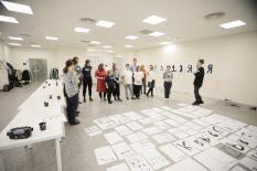 «Человек 2.0» и его внутреннее «я»: екатеринбуржцев приглашают на интерактивную выставку