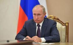 Путин предложил отменить возрастной предел для чиновников, назначаемых президентом