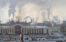 Дышать на Урале стало легче, несмотря на смог, считают экологи