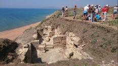 Студенты-историки из Екатеринбурга едут на раскопки в Крым