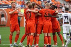 «Урал» начал новый сезон с победы