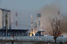 Роскосмос об аварии с «Союзом-2.1б»: Выявить ошибку было невозможно