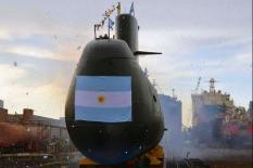 ВМФ России поможет с поисками пропавшей в Аргентине подводной лодки