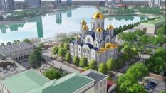 Дискуссия вокруг места для храма святой Екатерины: продолжение следует?