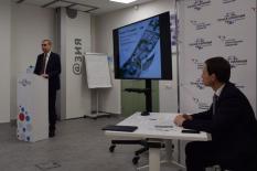В Свердловской области до конца года появится свое «Сколково»