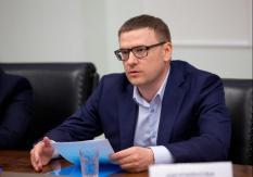 Текслер отчитал челябинское правительство за отставание по нацпроектам