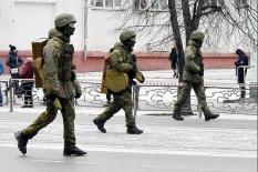 Глава ФСБ сообщил о предотвращении 39 терактов в России