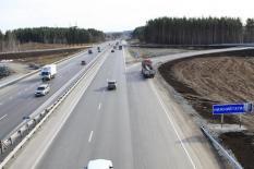 На свердловские дороги выделят 16 млрд. рублей