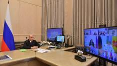 В России утверждена Стратегия развития здравоохранения до 2025 года