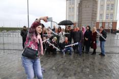 Эксперты: Туризм – альтернативный путь развития моногородов