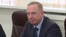 Назначен и.о. главы Новоуральска