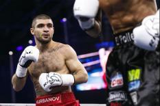 Уральский боксер поборется за титул чемпиона мира во Франции