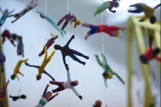 От Нью-Йорка до Магадана: заявки на участие в Уральской биеннале подали 655 художников