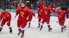 Россия впервые победила в медальном зачете юношеской Олимпиады