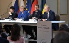 Путин прокомментировал решение WADA