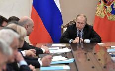 Путин заявил о воровстве «сотен миллионов» на космодроме Восточный