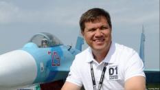 Виталий Веркеенко: закалка «в горячей среде»